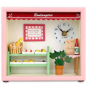 2)돌하우스브랑제리시계Dollouse Boulangerie Clock