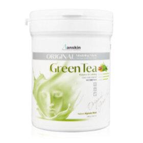 09 Green Tea
