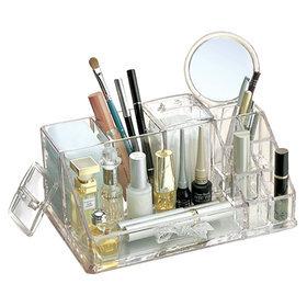 2)화장품향수보관함(중)cosmetic organizer(M)
