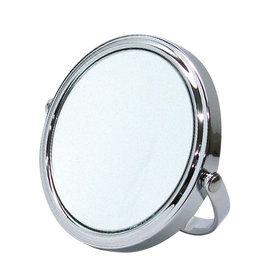 9)샤이니원형확대거울(소) Round Magnifying Mirror