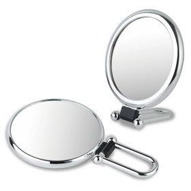 8)고급샤인폴더손거울shiny folding hand mirror(중M)