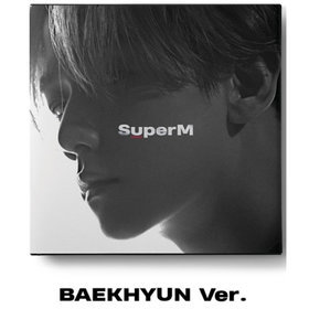 BAEKHYUN+Poster