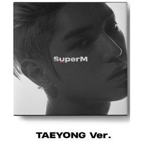 TAEYONG+Poster