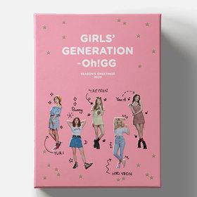 소녀시대-Oh!GG (GIRLS' GENERATION-Oh!GG)