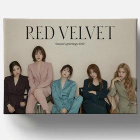 레드벨벳 (Red Velvet)