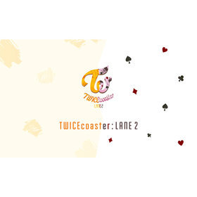 SPECIAL TWICEcoaster : LANE 2