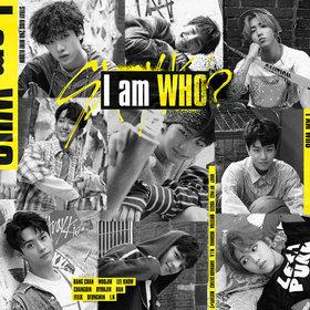 미니2집 I am WHO