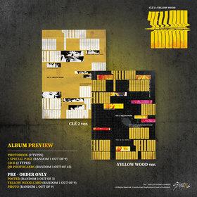 스페셜앨범 Cle 2 : Yellow Wood