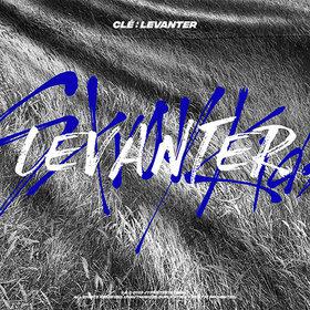 미니앨범 Cle : LEVANTER(only CD)