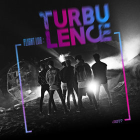 정규2집 FLIGHT LOG : TURBULENCE