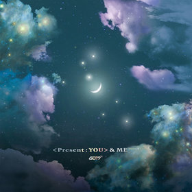 정규3집리팩 PRESENT : YOU ME Edition (Only CD)