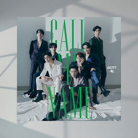 미니10집 Call My Name(only CD)