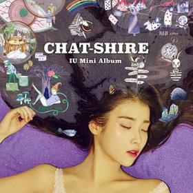 미니4집 CHAT-SHIRE