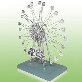 점보페리휠오르골Jumbo Ferris Wheel(실버silver)
