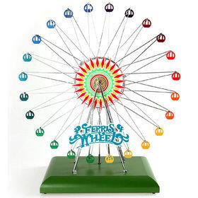 점보페리휠오르골Jumbo Ferris Wheel(올리브olive)
