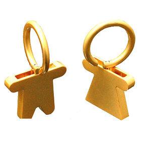 8)남녀커플열쇠고리(골드)couple(gold)