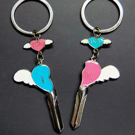 9)천사커플열쇠고리angel couple