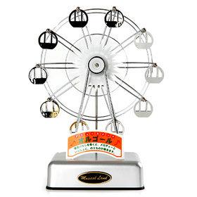 4)페리휠오르골Ferris wheel(실버silver)