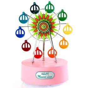 5)미니페리휠오르골Mini Ferris wheel (핑크pink)