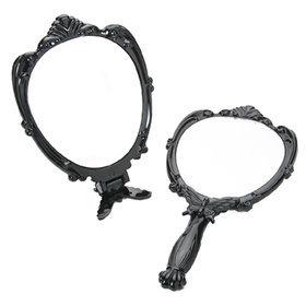 4a)안나나비문양접이식거울(대)anna folding mirror