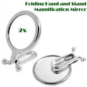 2)소영폴더미니손거울 soyoung folding hand mirror