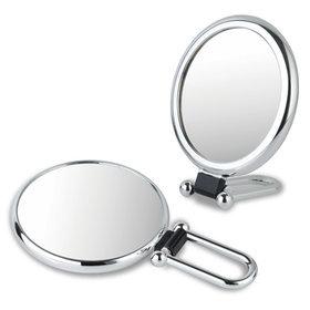 1)고급샤인폴더손거울shiny folding hand mirror(중M)
