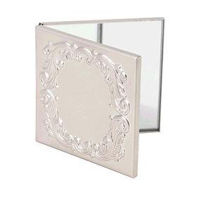91)빅토리안콤팩트거울victorian compact mirror