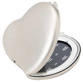 92)하트콤팩트거울heart compact mirror