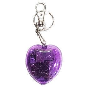 4)하트오르골키링(보라 Purple/Love story)