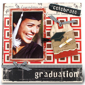 1)졸업액자graduation photoframe