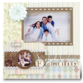 1)패밀리액자family photoframe