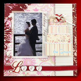 1)웨딩액자wedding photoframe