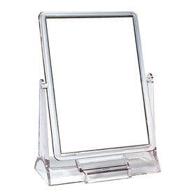 6)투명사각거울(빅사이즈)