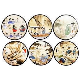 6)코스타(신윤복)coasters(shinyunbok)
