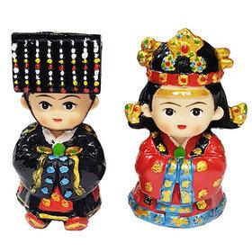 92)왕과왕비미니인형kingNqueen mini doll