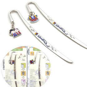 9e)비녀메탈책갈피(10개)multi metal bookmark(10pcs)