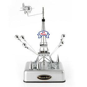 3)에펠탑오르골eiffel tower musicbox(silver)