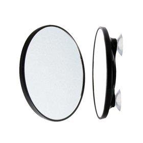 5a)면도용흡착식확대경shaving magnifier(중M/black)