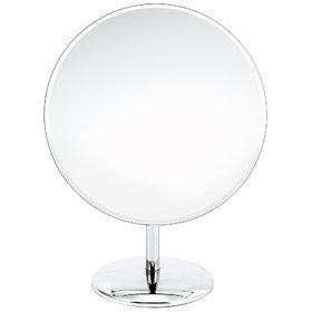 4b)무테풀문원거울(대)rimless fullmoon mirror(L)
