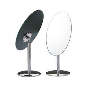 4a)샤이니무테타원거울(빅사이즈)oval mirror(big)