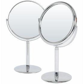 5)샤이니양면거울(대/확대경겸용)
