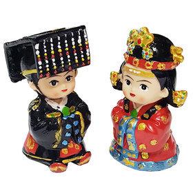 95)왕과왕비미니인형kingNqueen mini doll