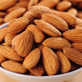 01_Roasted almond 400g x 2 packs