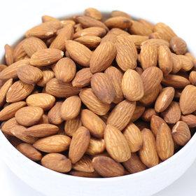 02_Raw almond 800g