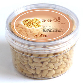 21_Korean pine nut(pack) 140g