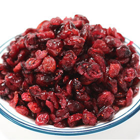 30_Dried cranberries 500g