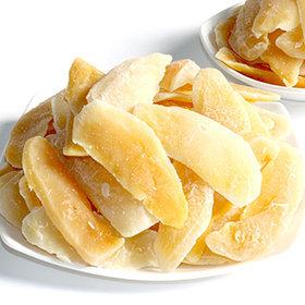 36_Dried mangos 300g