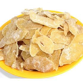 40_Sweetened ginger slice 1kg
