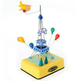 4)에펠탑오르골eiffeltower(yellow)