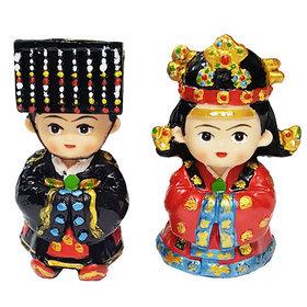 93)왕과왕비미니인형kingNqueen mini doll
